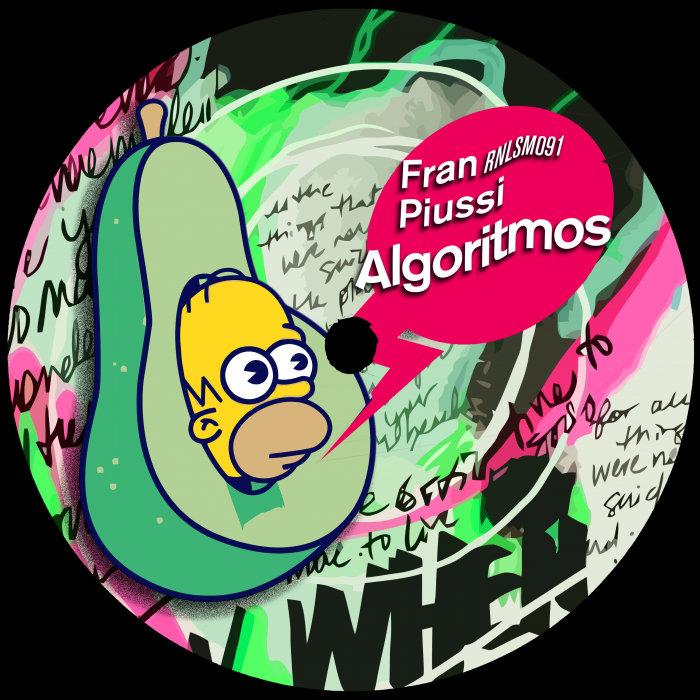 FRAN PIUSSI - Algoritmos