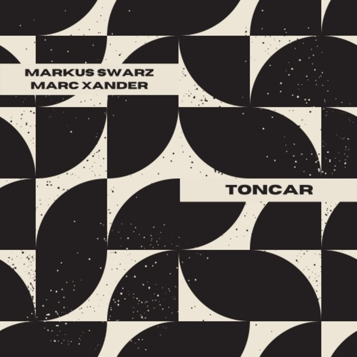 MARC XANDER MARKUS SWARZ - Toncar