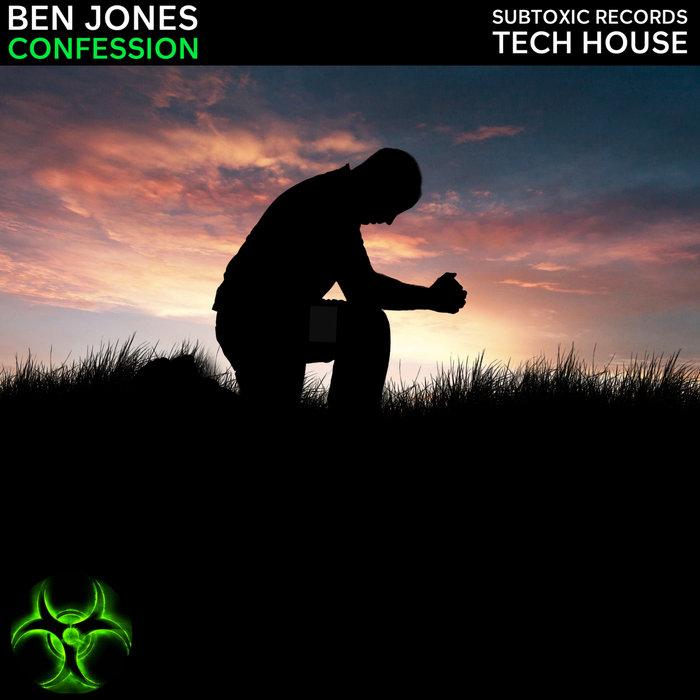 BEN JONES - Confession