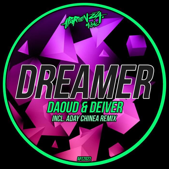 DAOUD/DEIVER - Dreamer