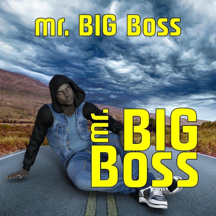 MR. BIG BOSS - Mr. Big Boss