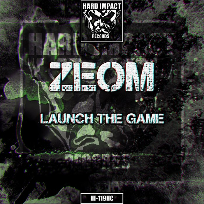 ZEOM - Launch The Game