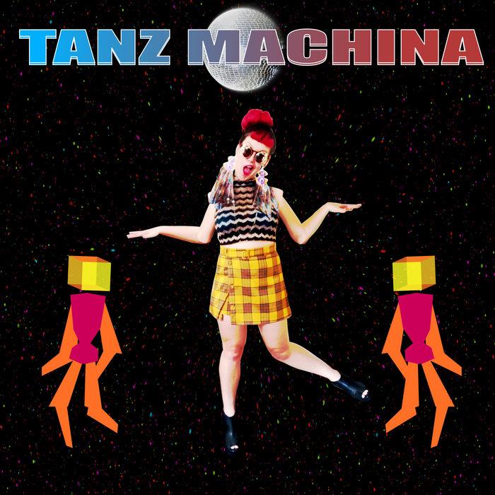 GOGOGOGO - Tanz Machina