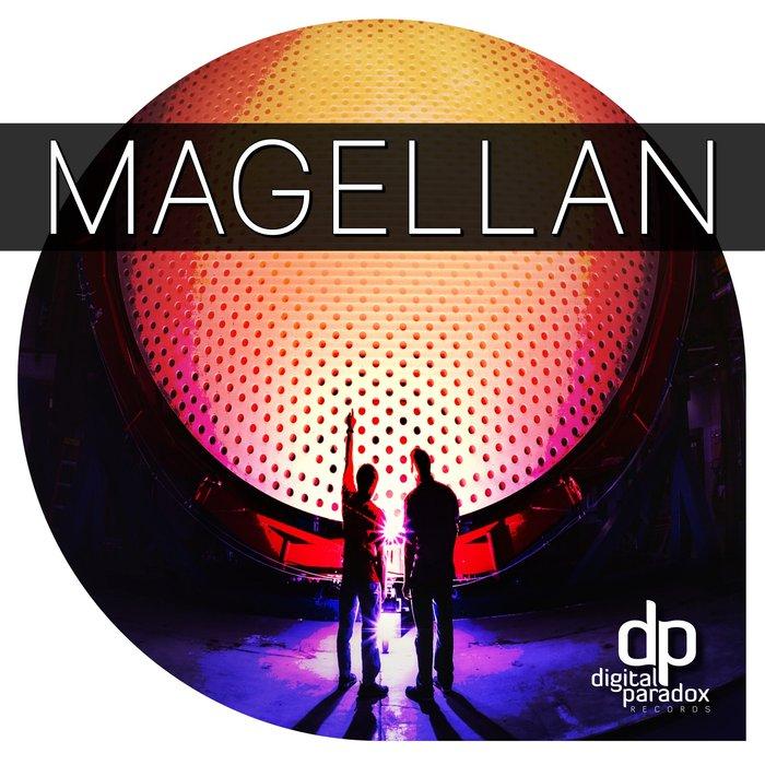 CLAAS REIMER - Magellan