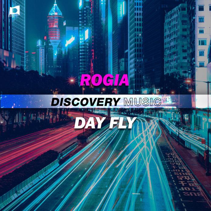 ROGIA - Dayfly