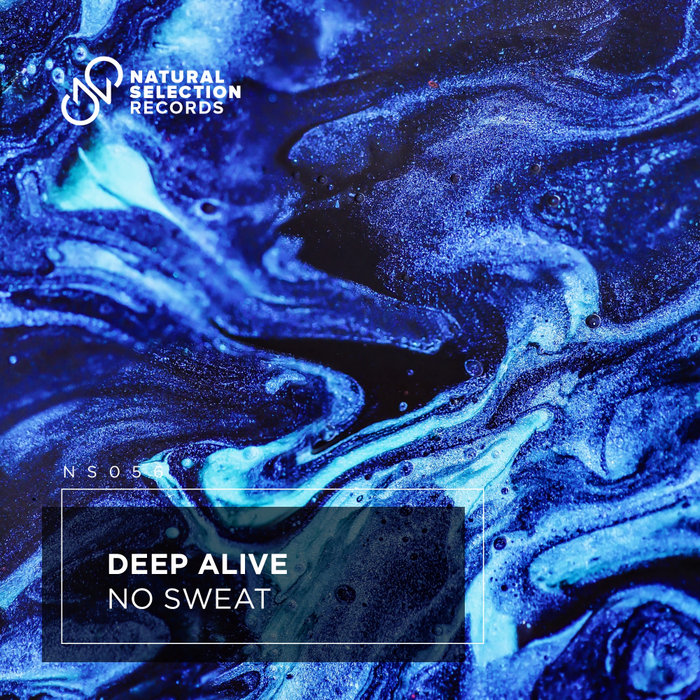 DEEP ALIVE - No Sweat (Extended Mix)
