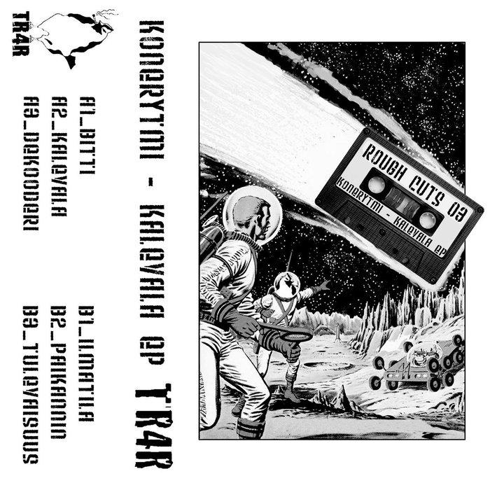 KONERYTMI - Kalevala EP