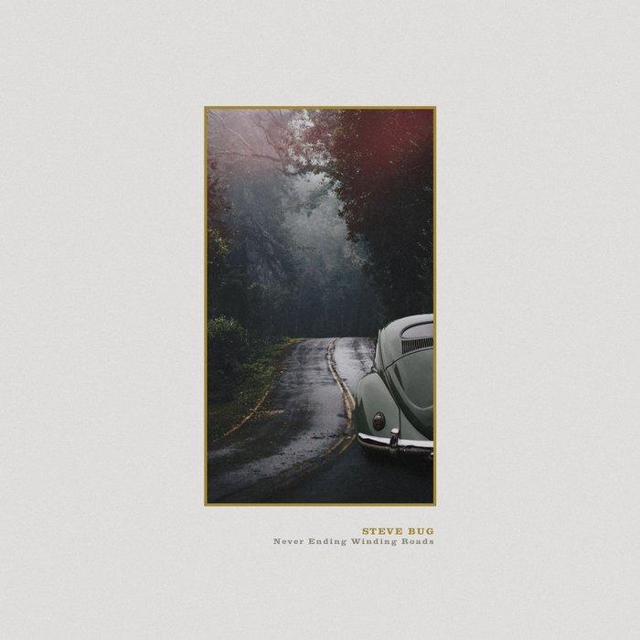 STEVE BUG - Never Ending Winding Roads
