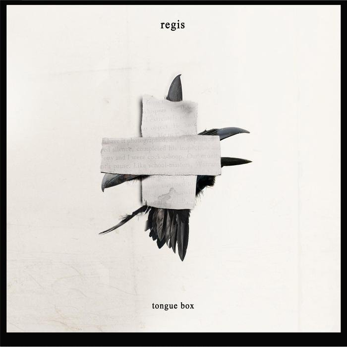 REGIS - Tongue Box