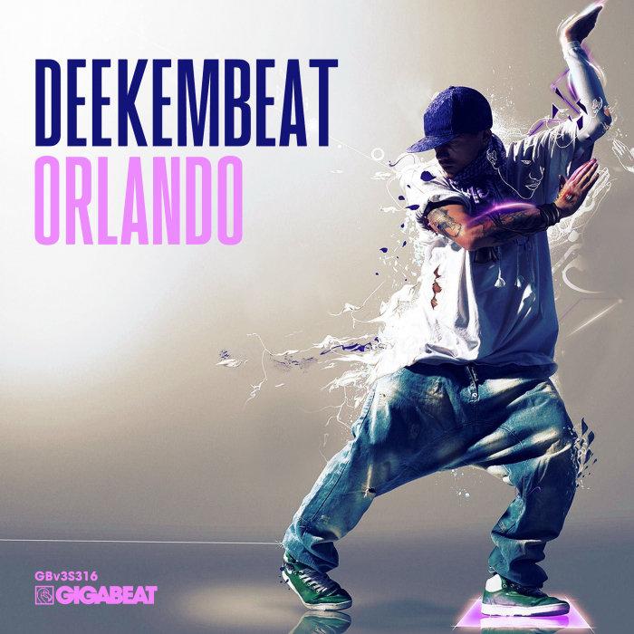 DEEKEMBEAT - Orlando