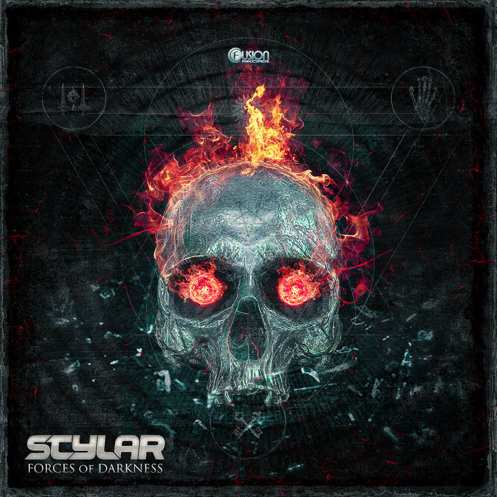 STYLAR - Forces Of Darkness