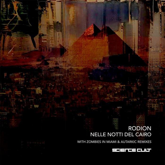 RODION - Nelle Notti Del Cairo