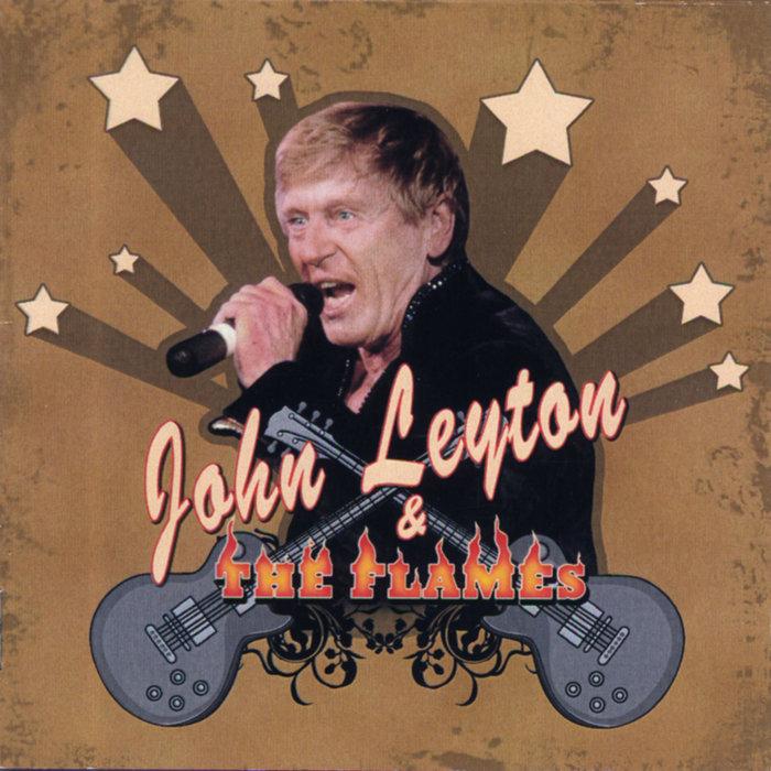 JOHN LEYTON & THE FLAMES - John Leyton & The Flames