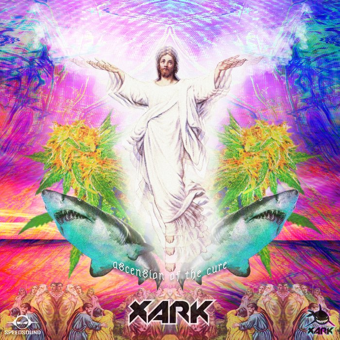 XARK - Ascension To The Cure