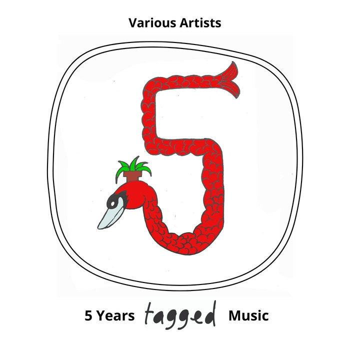 VARIOUS - 5 Year's Tagged Music