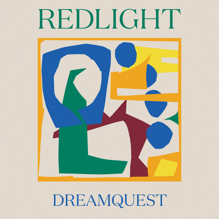 Dreamquest by Redlight on MP3, WAV, FLAC, AIFF & ALAC at Juno Download