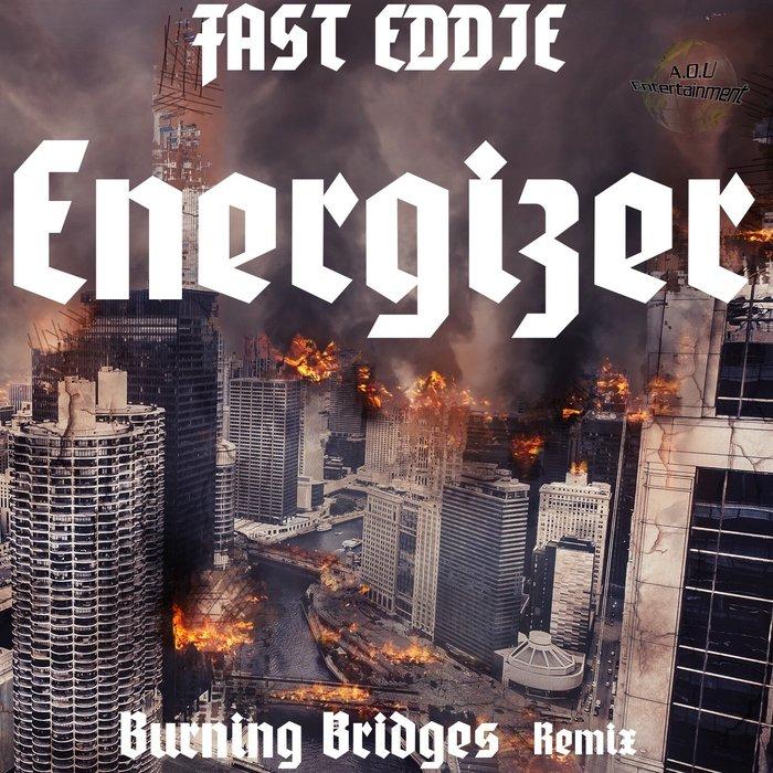 FAST EDDIE - Energizer