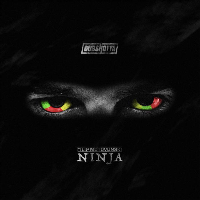 FILIP MOTOVUNSKI - Ninja