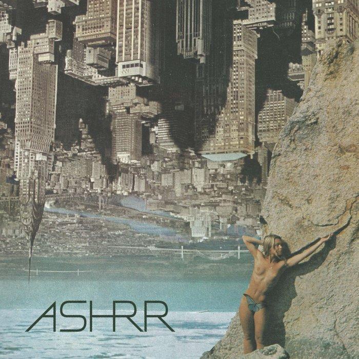 ASHRR - Ashrr