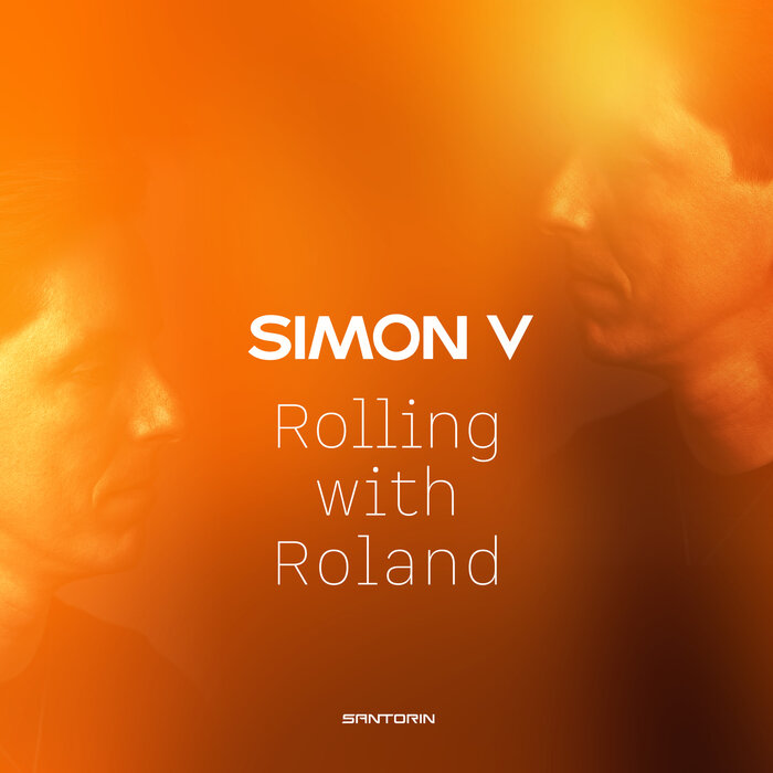 SIMON v - Rolling With Roland