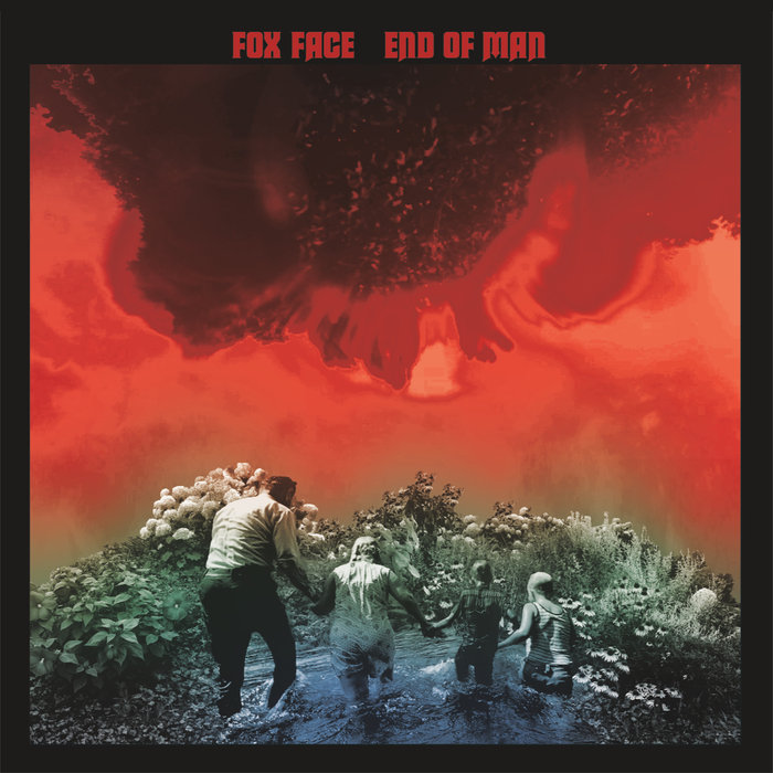 FOX FACE - Not Your Home