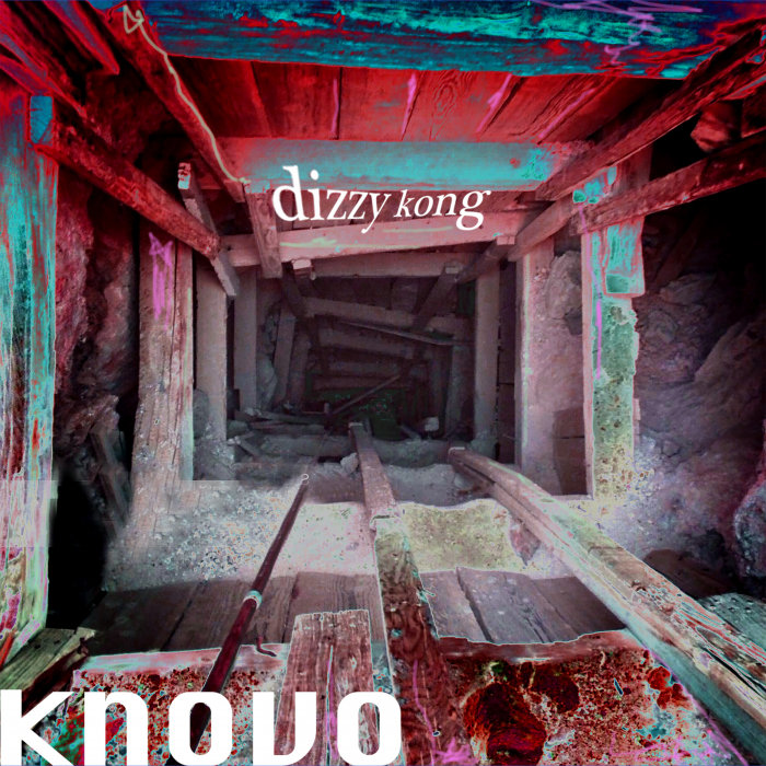 KNOVO - Dizzy Kong
