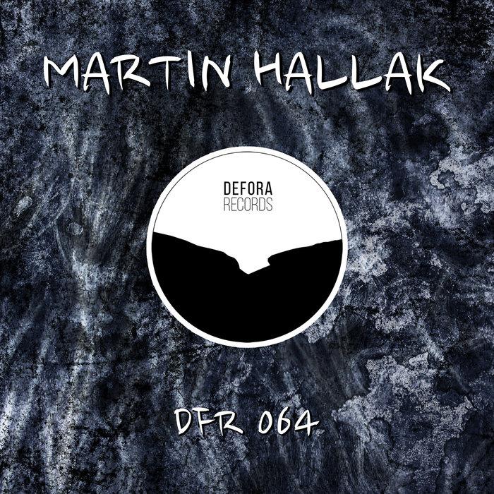 MARTIN HALLAK - Motion
