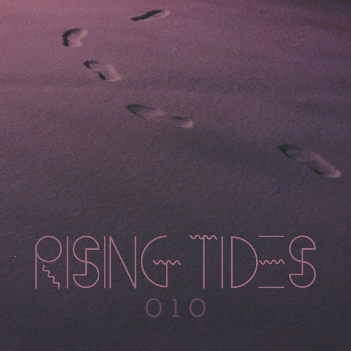SVNSET WAVES/VARIOUS - RISING TIDES 010