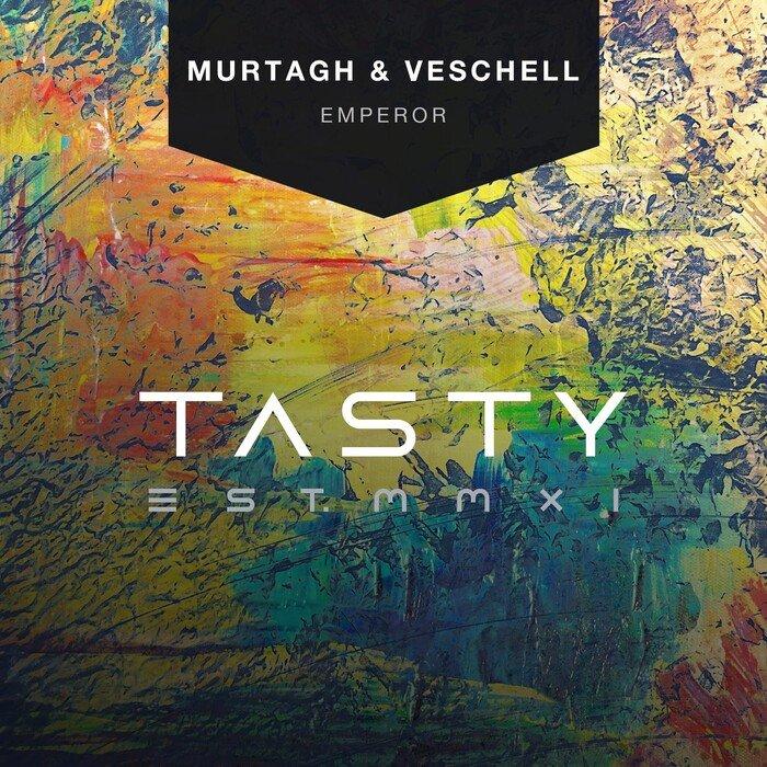 MURTAGH/VESCHELL - Emperor