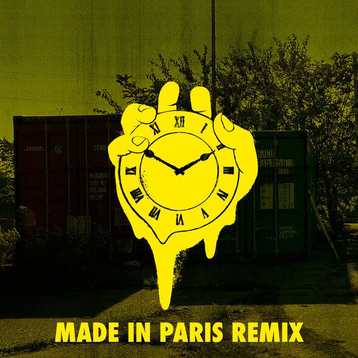 WILL CLARKE/MK - My Church (Made In Paris Remix)
