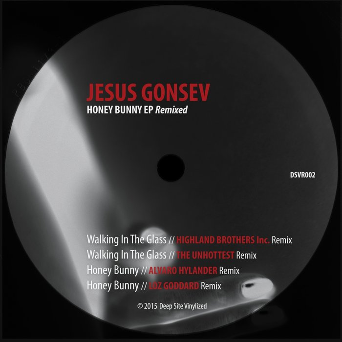 JESUS GONSEV - Honey Bunny (Remixed)