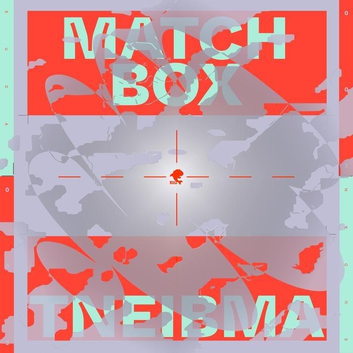 MATCH BOX - Tneibma