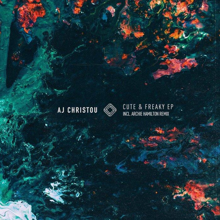 AJ CHRISTOU - Cute & Freaky