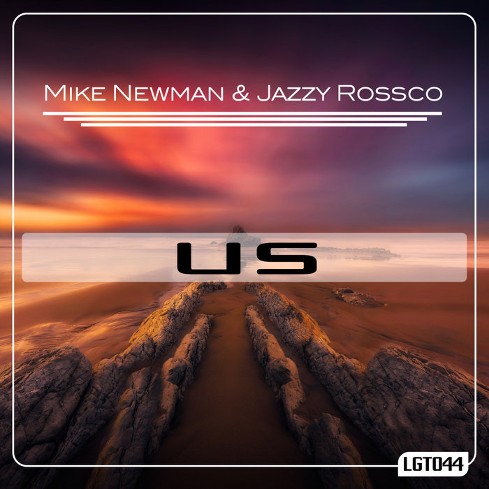 MIKE NEWMAN/JAZZY ROSSCO - US