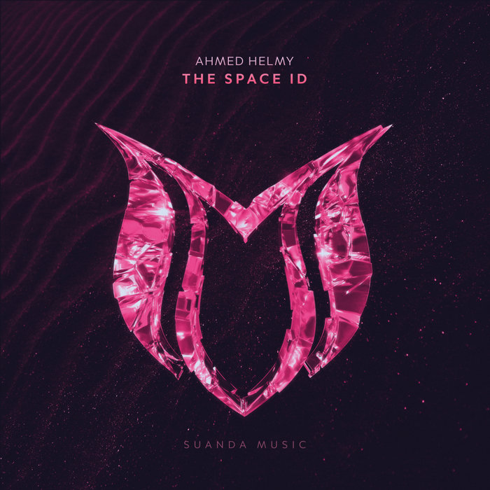 AHMED HELMY - The Space ID