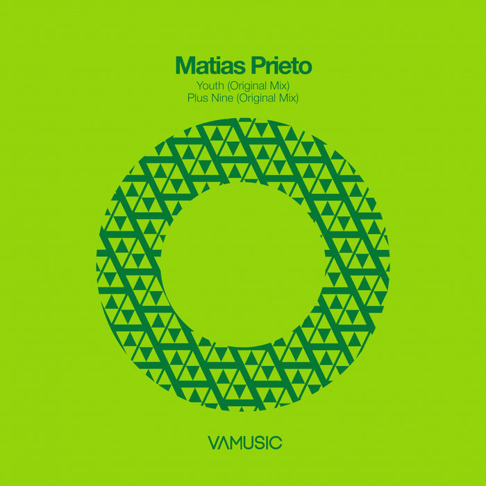 MATIAS PRIETO - Youth