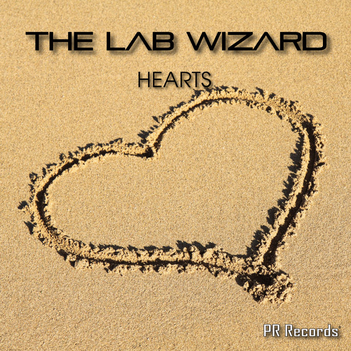 THE LAB WIZARD - Hearts