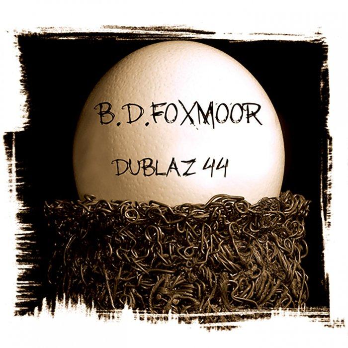 B.D.FOXMOOR - Dublaz 44