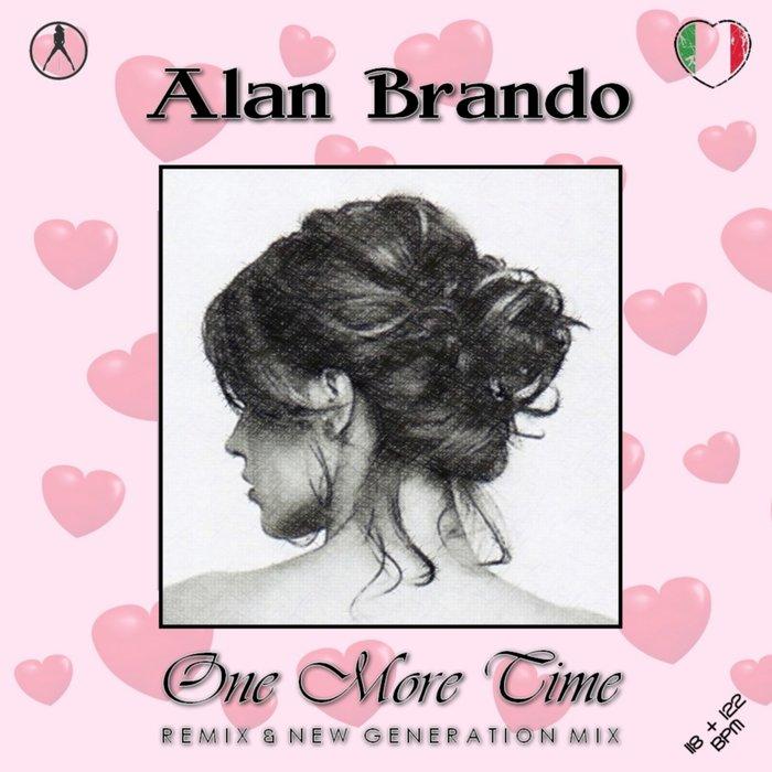ALAN BRANDO - One More Time