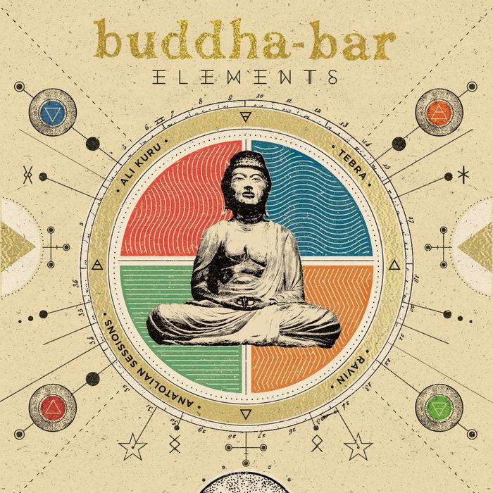 BUDDHA-BAR/VARIOUS - Buddha-Bar Elements