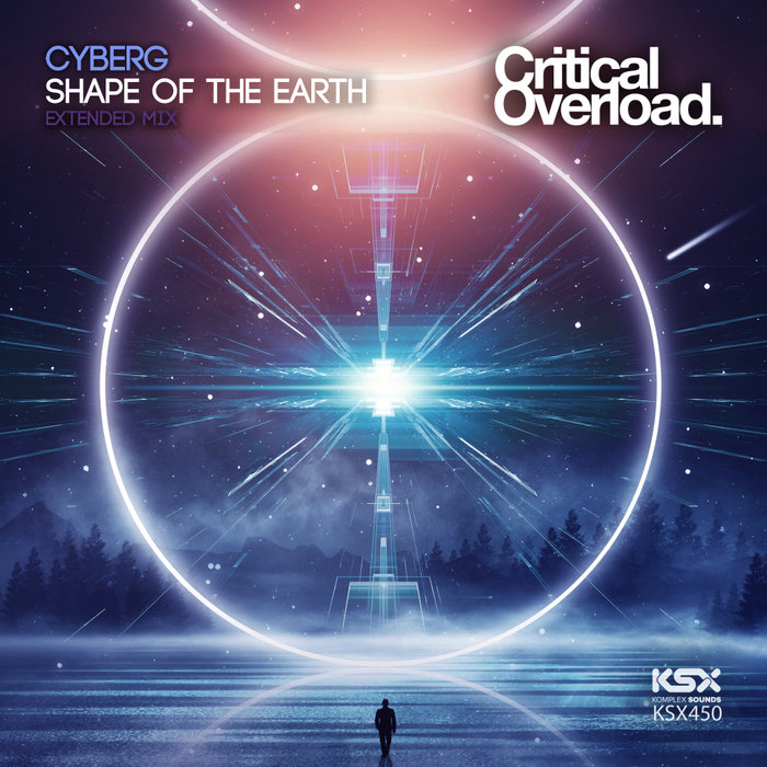 CYBERG - Shape Of The Earth (Extended Mix)