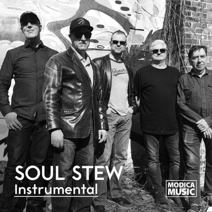 SOUL STEW - Instrumental