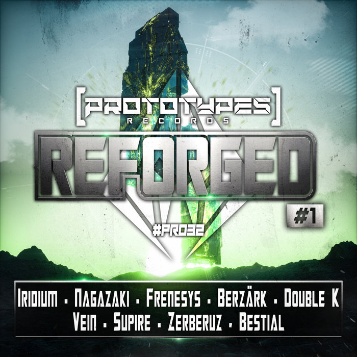 VARIOUS - Reforged #1
