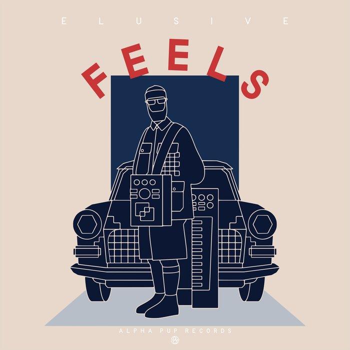 ELUSIVE - Feels