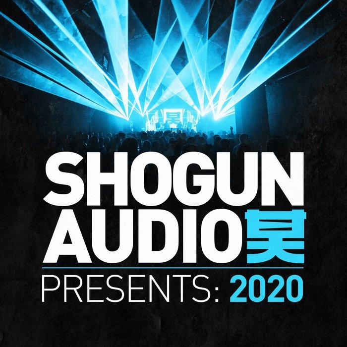 VARIOUS - Shogun Audio Presents: 2020