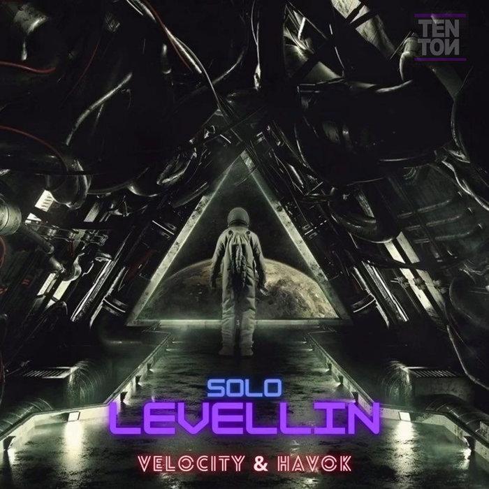 VEE feat VELOCITY & HAVOK - Solo Levelin