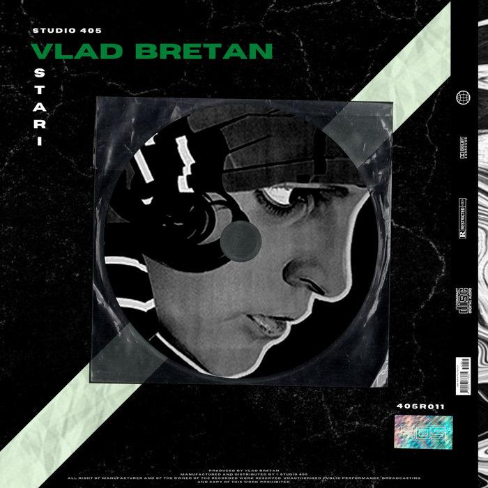 VLAD BRETAN - Stari