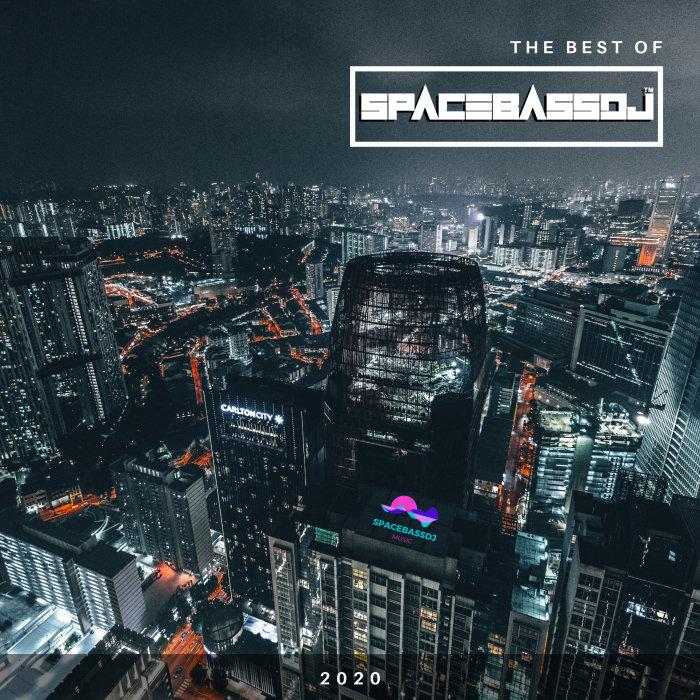 SPACEBASSDJ - The Best Of
