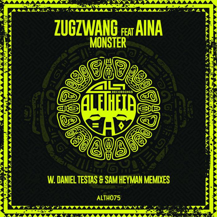 ZUGZWANG/AINA (UA) - Monster