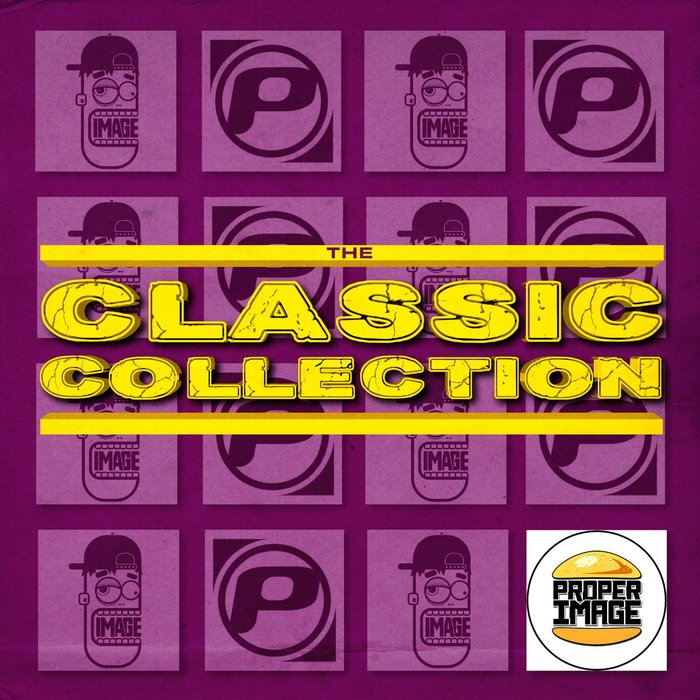 G DUB/ORIGINAL SIN/TAXMAN - The Classic Collection (Remastered)